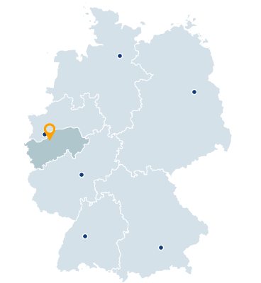NRW Süd