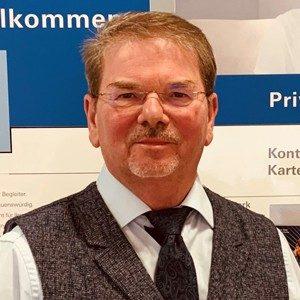 Profilbild Hagen Grasemann