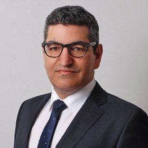Profilbild Mohsen Ghaeni Hesaroueh