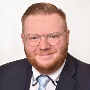 Profilbild Mike Wirges