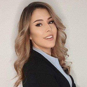 Profilbild Miriam Fasching