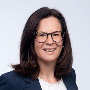 Profilbild Nicole Petter